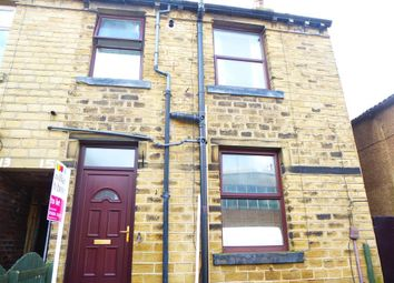 Thumbnail 1 bed terraced house to rent in Fair Street, Lockwood, Huddersfield