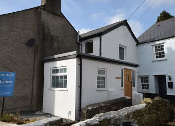 Thumbnail 2 bed cottage for sale in Albaston, Gunnislake