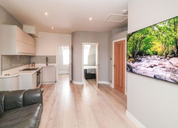 Thumbnail 1 bedroom flat for sale in Station Road, Chingford