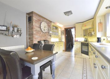 Thumbnail 4 bed semi-detached house for sale in Rope Walk, Tewkesbury, Gloucestershire