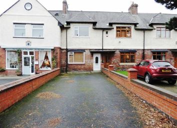Thumbnail 3 bed terraced house for sale in Ashton Road East, Failsworth, Manchester