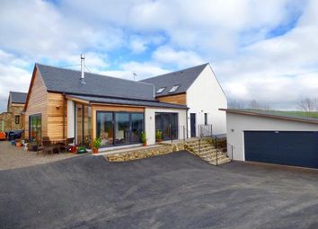 Thumbnail 4 bed detached house for sale in Barbuie, Lochfoot, Dumfries, Dumfries And Galloway