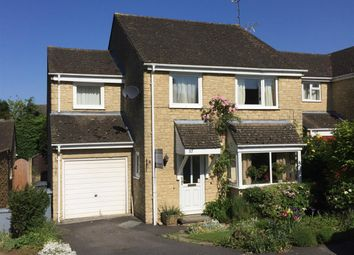 Thumbnail 4 bed property to rent in Little Lees, Charlbury, Chipping Norton