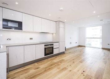 Thumbnail 1 bedroom flat for sale in Paddington Exchange, 6 Hermitage Street, London