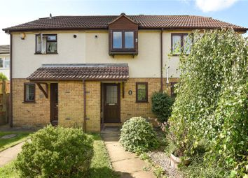 Thumbnail 2 bed terraced house for sale in Anderson Close, Harefield, Middlesex