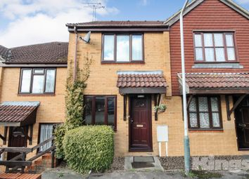 Thumbnail 2 bed terraced house to rent in Cunningham Close, Southborough, Tunbridge Wells