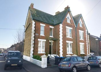 Thumbnail 7 bed semi-detached house for sale in 2 Carlton Avenue, Ramsgate, Kent