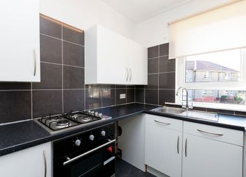 Thumbnail 2 bed flat for sale in Crawriggs Avenue, Kirkintilloch, Glasgow