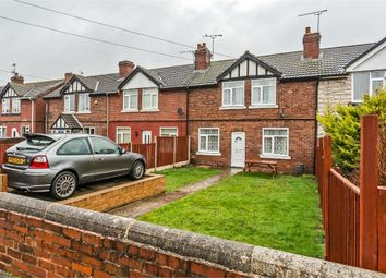 Thumbnail 4 bed terraced house for sale in West Street, Thurcroft, Rotherham, South Yorkshire