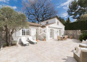 Thumbnail 3 bed villa for sale in Mougins, 06250, France