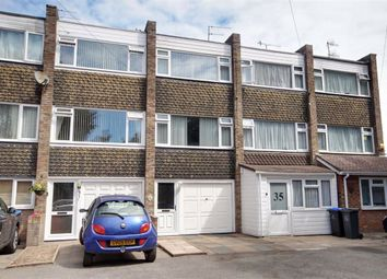 Thumbnail 3 bed town house for sale in Grinstead Avenue, Lancing, West Sussex