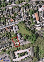 Thumbnail Land for sale in Land Adjacent Fairfield House, Churchfield, Barnsley