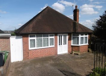 Thumbnail 3 bed bungalow for sale in Kingsway, Stourbridge