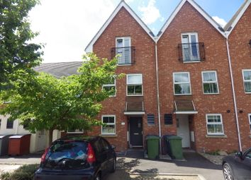 Thumbnail 4 bed terraced house for sale in Linton Close, Eaton Socon, St. Neots
