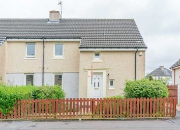 Thumbnail 3 bed semi-detached house for sale in West Avenue, Uddingston, Glasgow