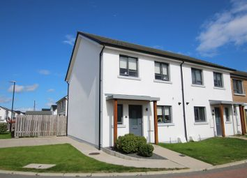 Thumbnail 3 bed terraced house for sale in 24 Cronk View Crescent, Ballakilley, Port Erin