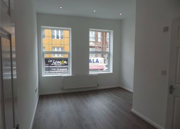 Thumbnail 1 bed flat to rent in Green Lanes, Haringey, London
