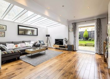 Thumbnail 2 bed flat for sale in Tankerville Road, London