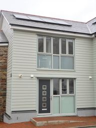 Thumbnail 3 bed terraced house to rent in Russell Crescent, Redruth