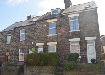 Thumbnail 2 bed terraced house to rent in Whitwell Crescent, Stocksbridge, Sheffield