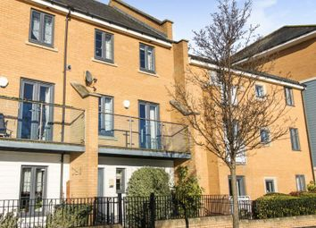 Thumbnail 4 bed end terrace house for sale in Spring Avenue, Hampton Vale, Peterborough