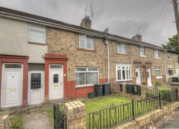 Thumbnail 3 bed terraced house for sale in Priestman Avenue, The Grove, Consett