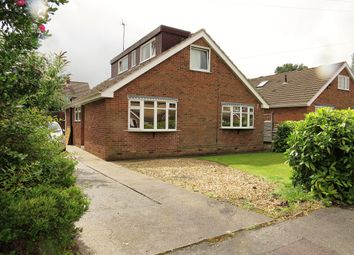 Photo of Loxley Close, Chesterfield S40