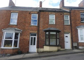 Thumbnail 2 bed terraced house for sale in Teifi Terrace, St Dogmaels Road, Cardigan