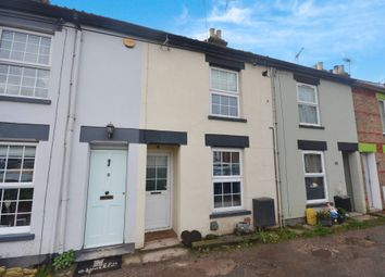 2 bed terraced house for sale in Spencer Square, Braintree CM7