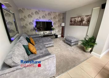 Thumbnail 3 bed detached house for sale in Kniveton Park, Ilkeston, Derbyshire