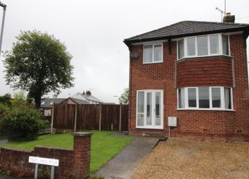 Thumbnail 3 bed detached house for sale in Pren Hill, Mold Road, Buckley