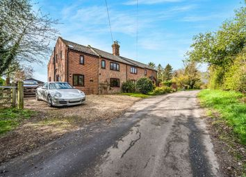 Thumbnail 3 bed semi-detached house for sale in Sexton Road, Hedenham, Bungay