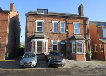 Thumbnail 4 bed semi-detached house to rent in Hall Lane, Aspull, Wigan
