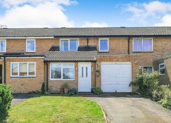 Thumbnail 3 bed terraced house for sale in Knowlands, Highworth, Swindon
