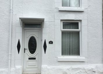 Thumbnail 2 bedroom terraced house to rent in Pentre-Treharne Road, Landore