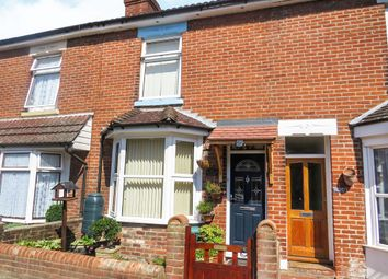 Thumbnail 2 bedroom terraced house for sale in High Street, Eastleigh