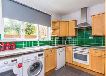 Thumbnail 2 bed maisonette to rent in Wellesley Road, Chiswick