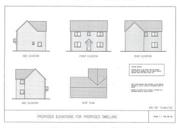Thumbnail Land for sale in Brynawel, Brynmawr, Ebbw Vale