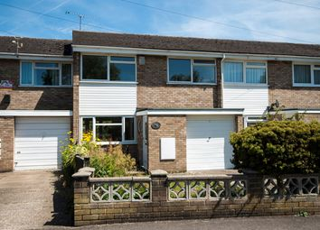 Thumbnail 3 bed terraced house for sale in Corwen Road, Reading