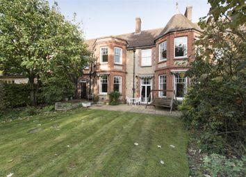 Thumbnail 3 bed town house for sale in The Manor, Fringford, Bicester