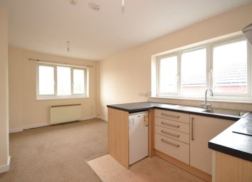 Thumbnail 2 bed flat to rent in Well Road, East Cowes