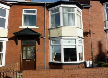 Thumbnail 4 bedroom terraced house for sale in Redworth Road, Shildon