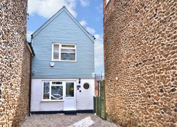 Thumbnail 2 bed link-detached house for sale in Westgate, Hunstanton