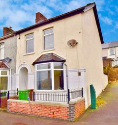 Thumbnail 4 bed property to rent in Phillips Terrace, Senghenydd, Caerphilly