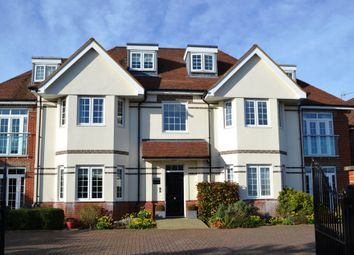 Thumbnail 3 bed flat for sale in Monks Lane, Newbury