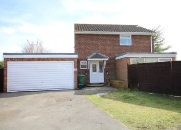Thumbnail 3 bed detached house to rent in Elizabeth Close, Henley-On-Thames
