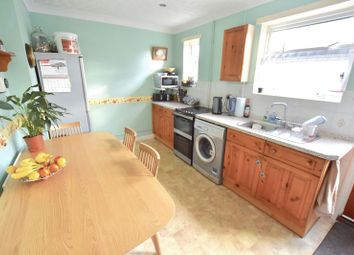 Thumbnail 3 bed terraced house for sale in Lancaster Road, Stamford