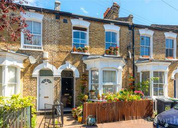 Barlborough Street, London SE14. 1 bed flat