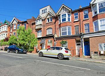 Thumbnail  Block of flats for sale in Milward Road, Hastings