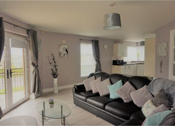 Thumbnail 2 bed flat for sale in Woodside Heights, Derry / Londonderry